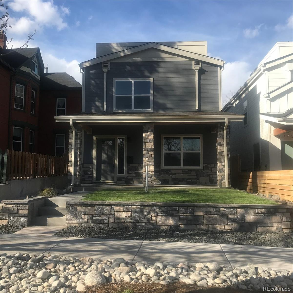 3054 North Speer Boulevard, Denver, CO 80211
