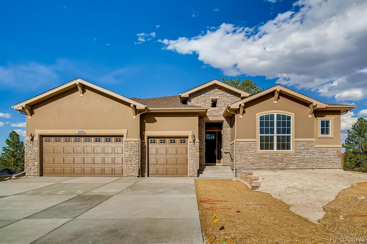 5876 Timber Point Way, Parker, CO 80134
