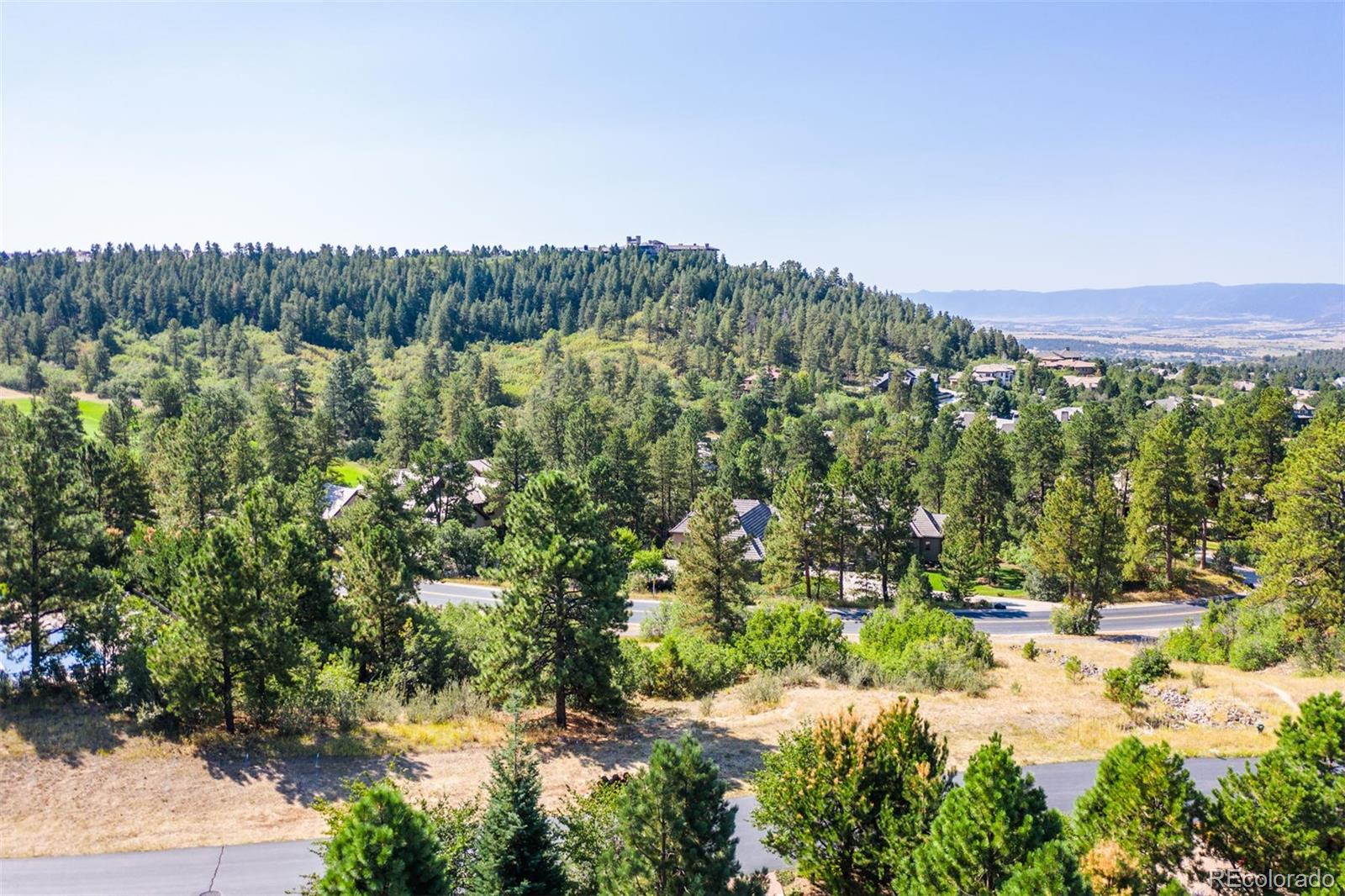 1106 Northwood Lane, Castle Rock, CO 80108
