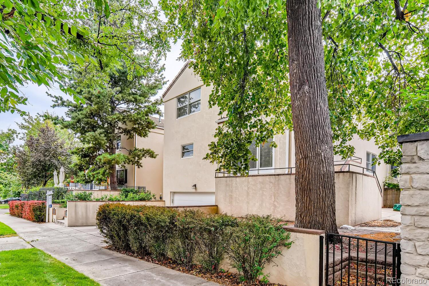 505 Fillmore Street, Denver, CO 80206