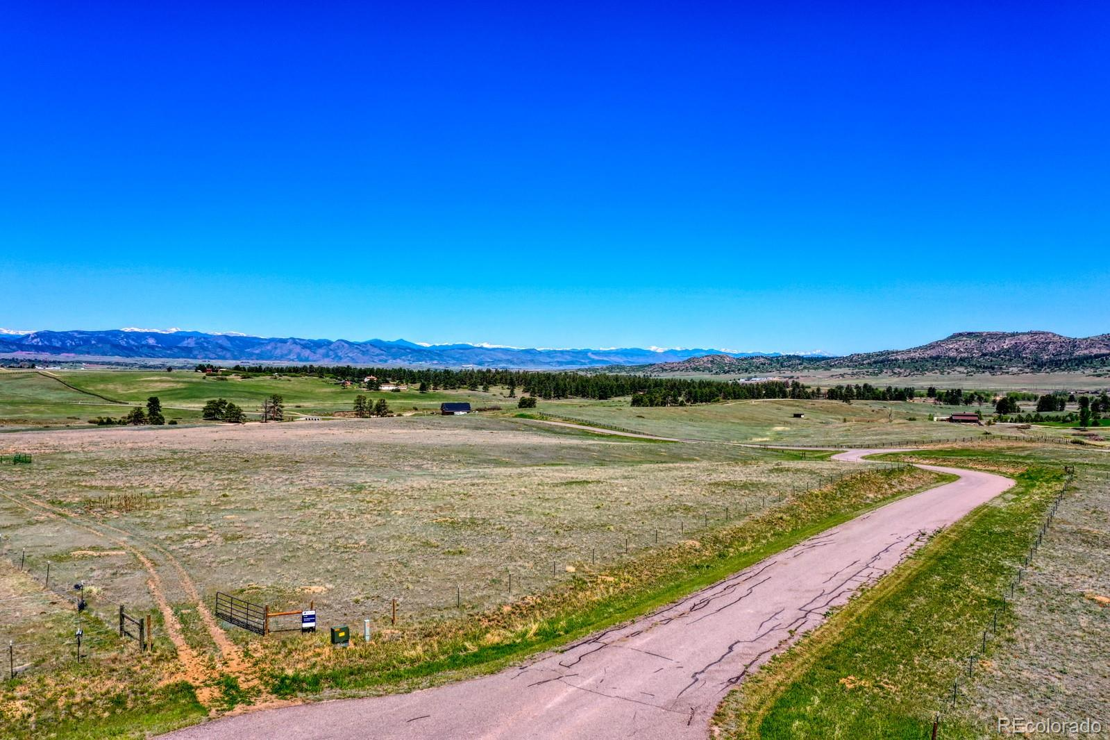 Waverton Ranch, Castle Rock, CO 80109