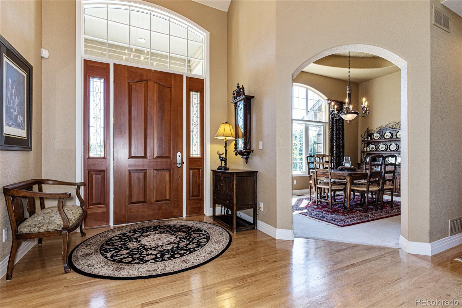 5163 Sage Thrasher Road, Parker, CO 80134