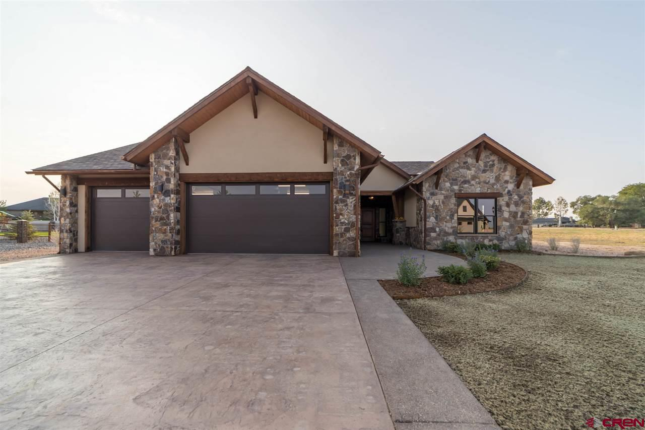 2680 Red Cliff Circle, Montrose, CO 81401
