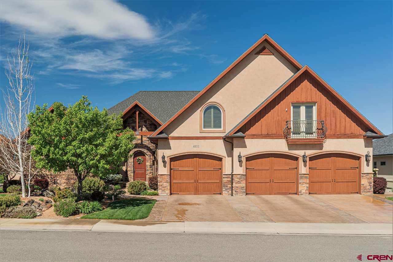 4032 Grand Mesa Drive, Montrose, CO 81403