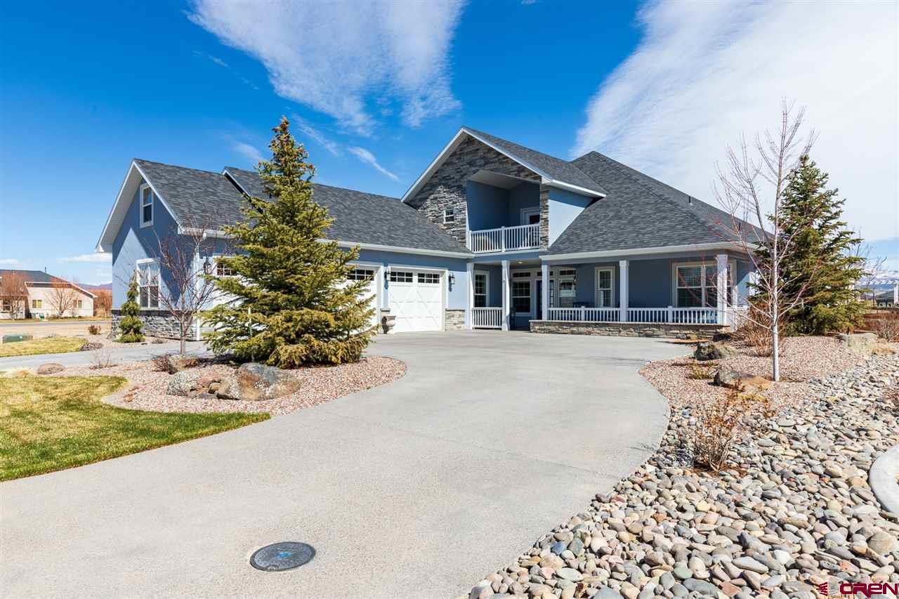490 Cobble Drive, Montrose, CO 81403