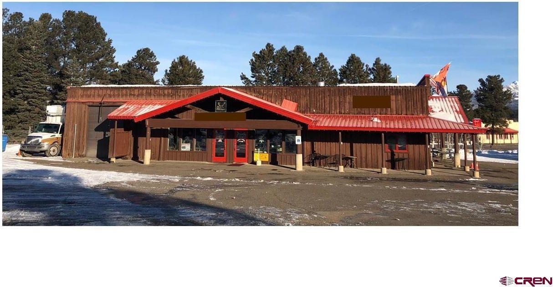 19 Navajo Trail Drive, Pagosa Springs, CO 81147