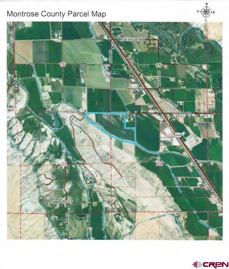 TBD Solar Road, Montrose, CO 81401