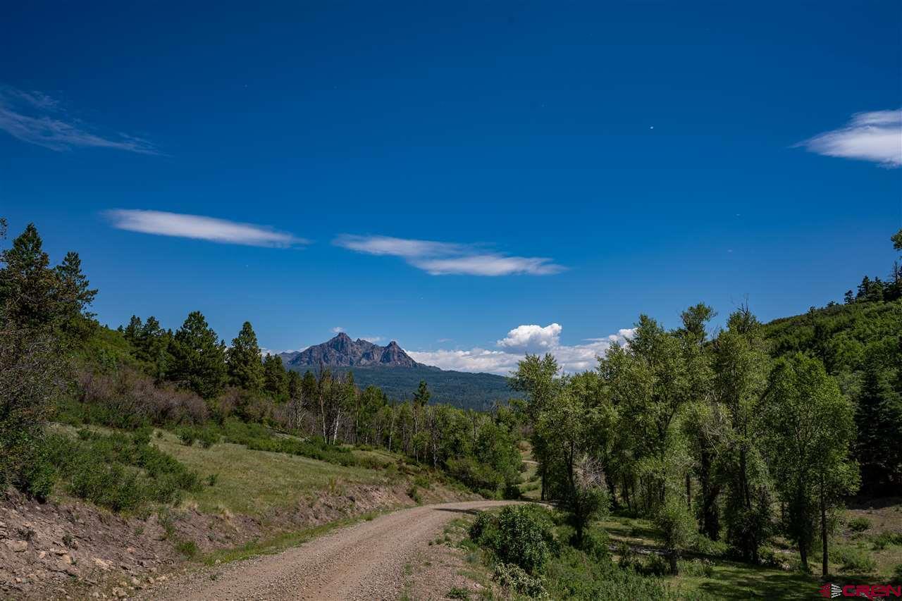 X Jenni Ln, Pagosa Springs, CO 81147