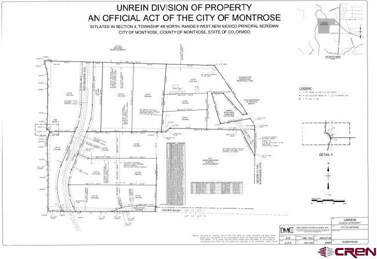 TBD TBD Lot 4-D, Montrose, CO 81401