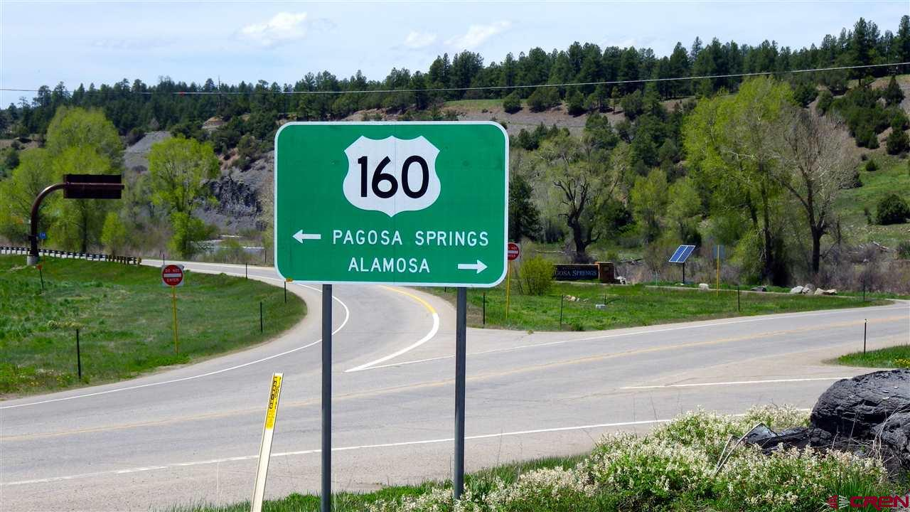 TBD Hwy 84, Pagosa Springs, CO 81147