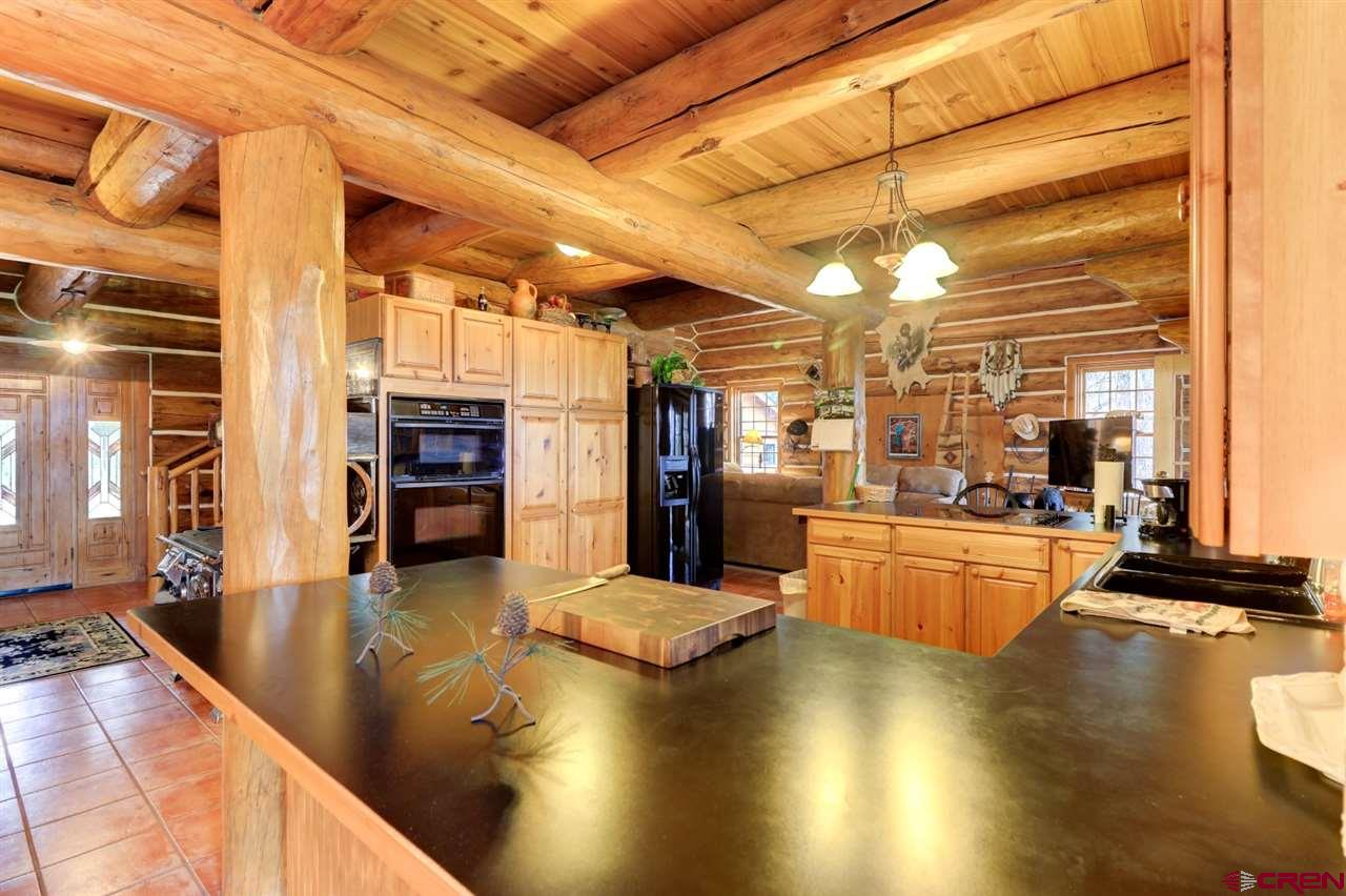 2770 Ranchland Drive, Pagosa Springs, CO 81147