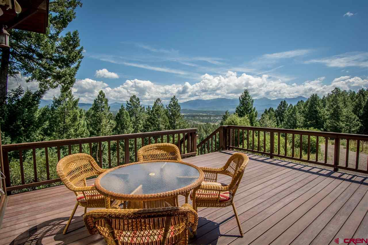 255 Majestic Drive, Pagosa Springs, CO 81147