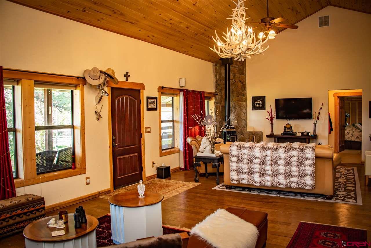 251 Royal Elk Place, Pagosa Springs, CO 81147