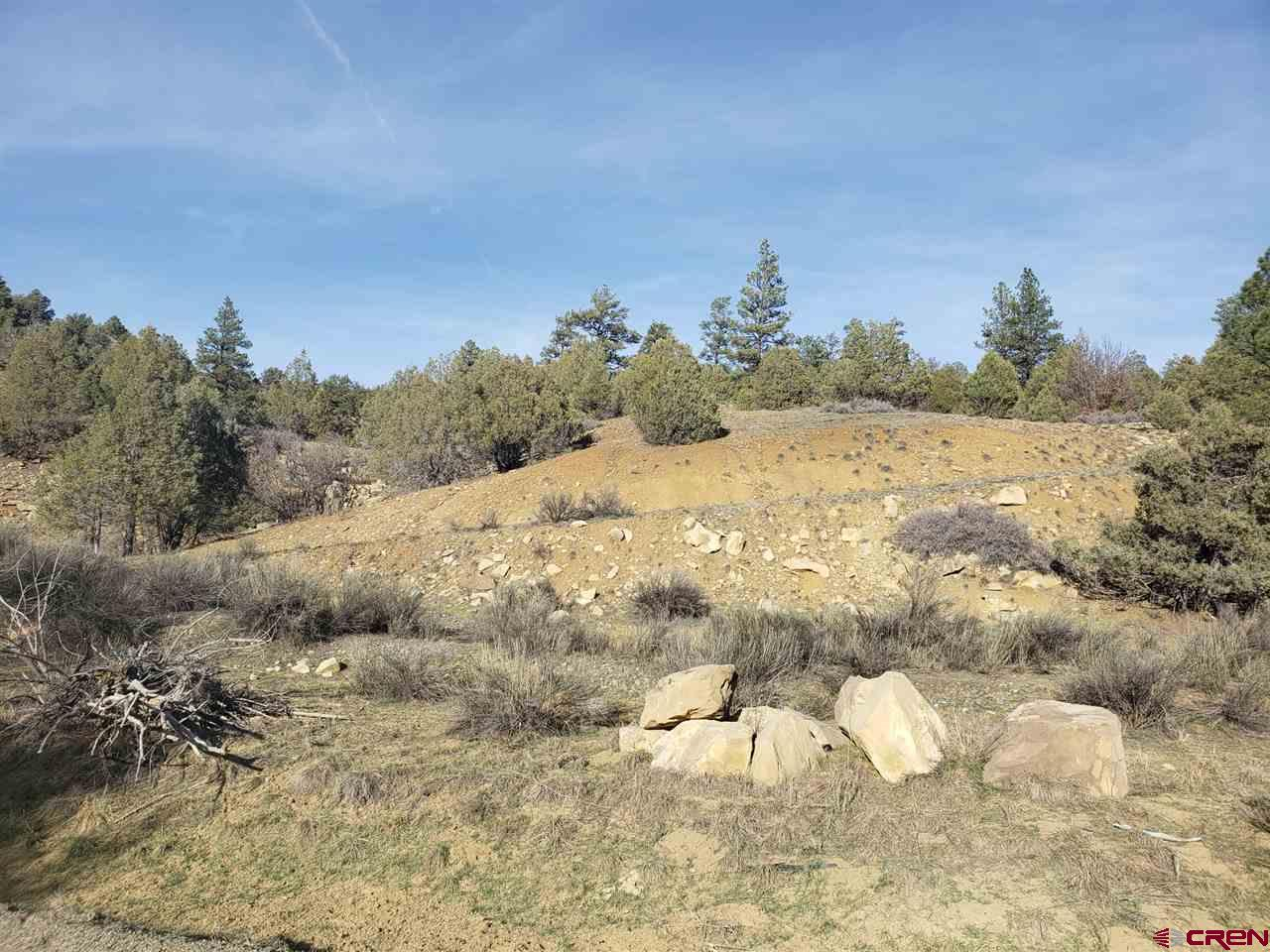 2700 County Road 551 & X CR 551 Easement, Pagosa Springs, CO 81147