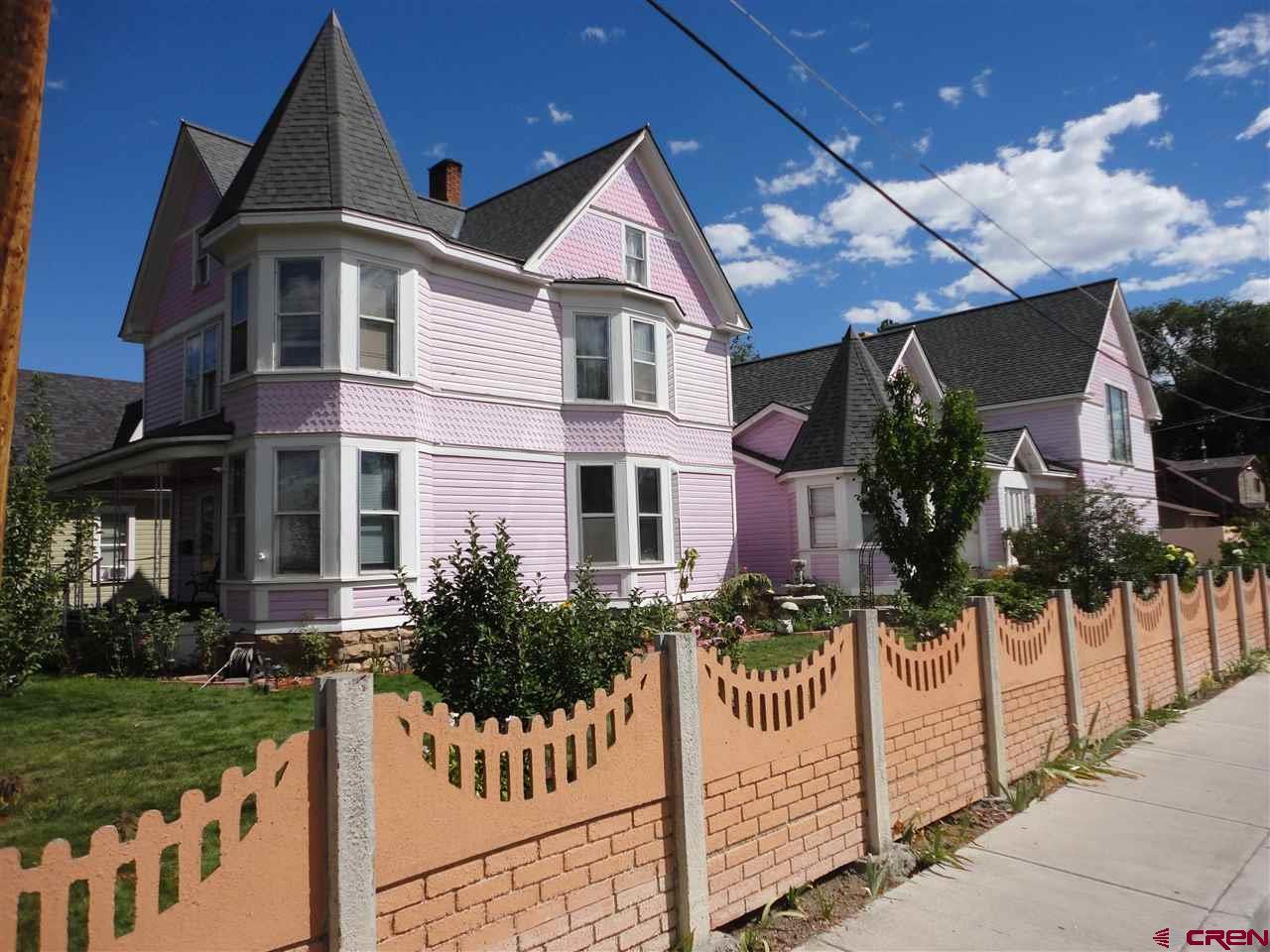 206 S 2nd Street, Montrose, CO 81401