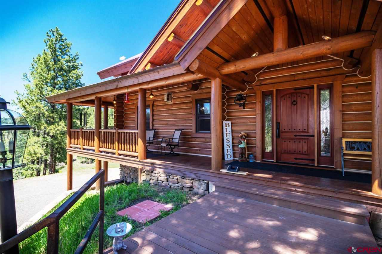246 Solitude Place, Pagosa Springs, CO 81147