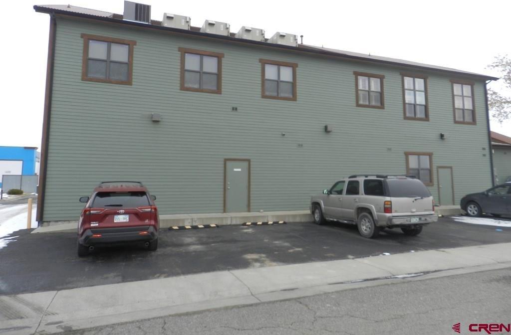 1425 Hawk Pkwy, Units 2, 6 & 7, Montrose, CO 81401