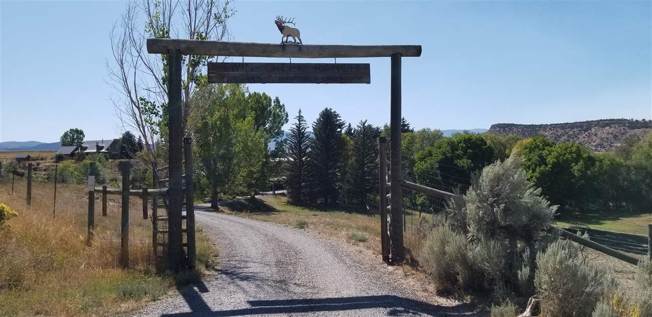 7863 County Road 311, Silt, CO 81652