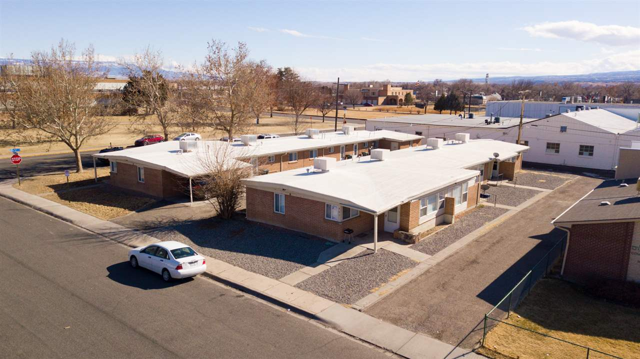 451 Kennedy Avenue, Grand Junction, CO 81501