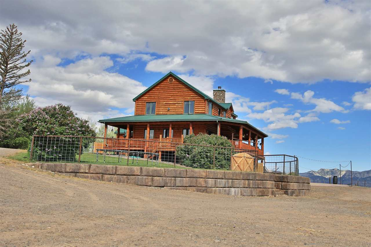 13612 59 Road, Collbran, CO 81624
