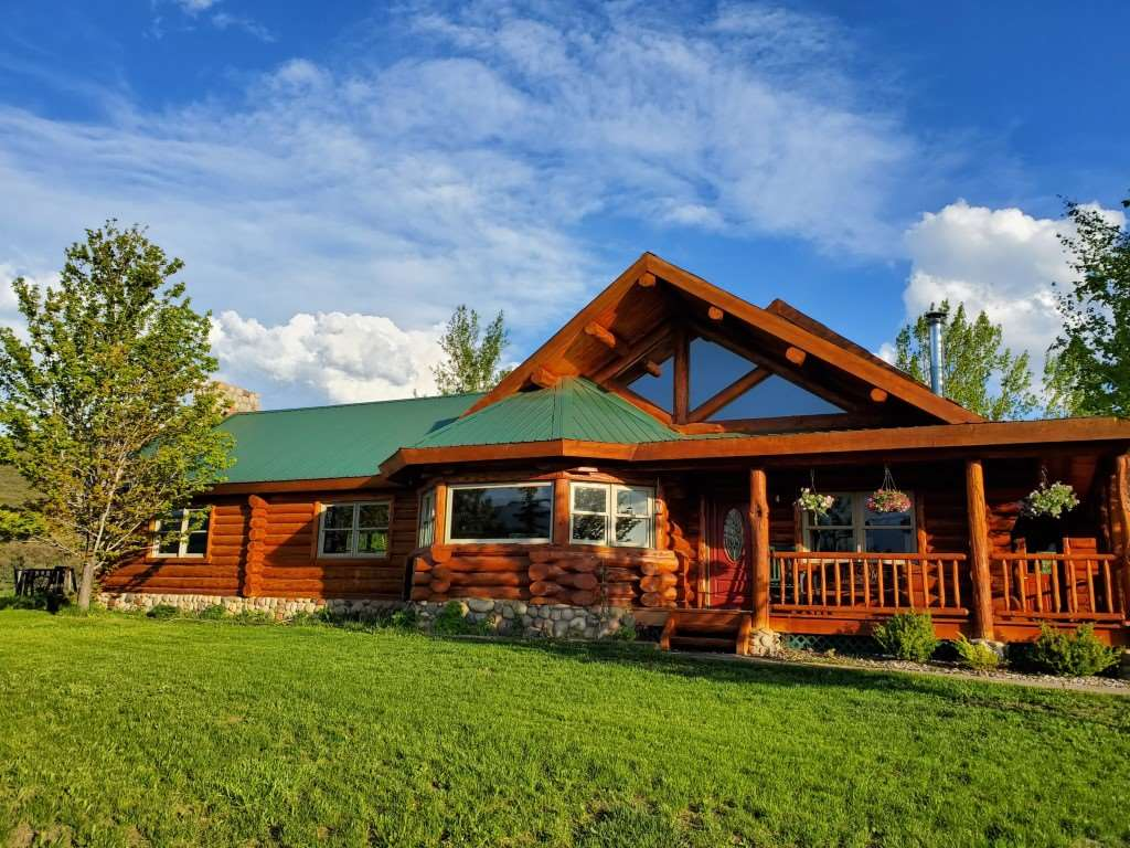 64701 Highway 330E, Collbran, CO 81624