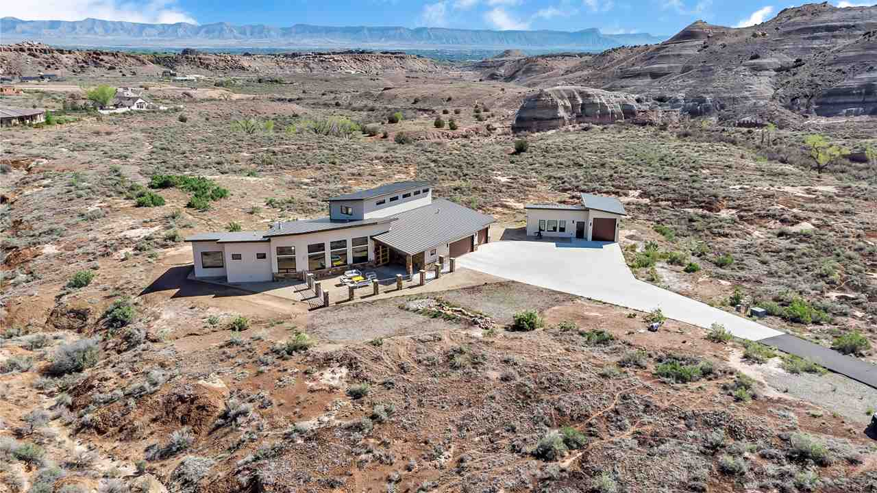 220 Red Sand Road, Grand Junction, CO 81507