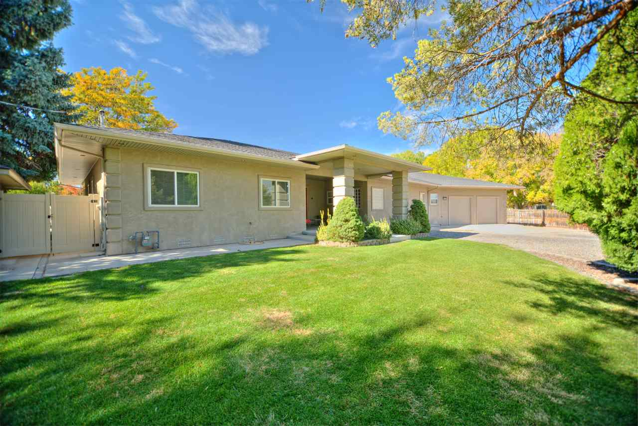 495 Vallejo Drive, Grand Junction, CO 81507