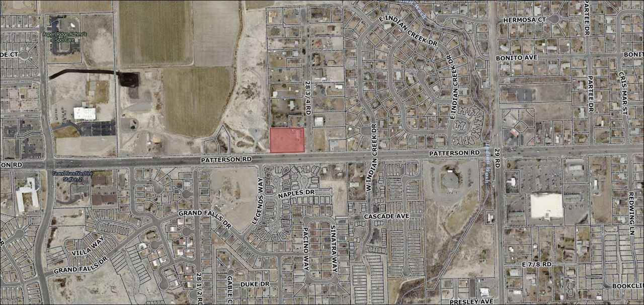 2872 Patterson Road, Grand Junction, CO 81506