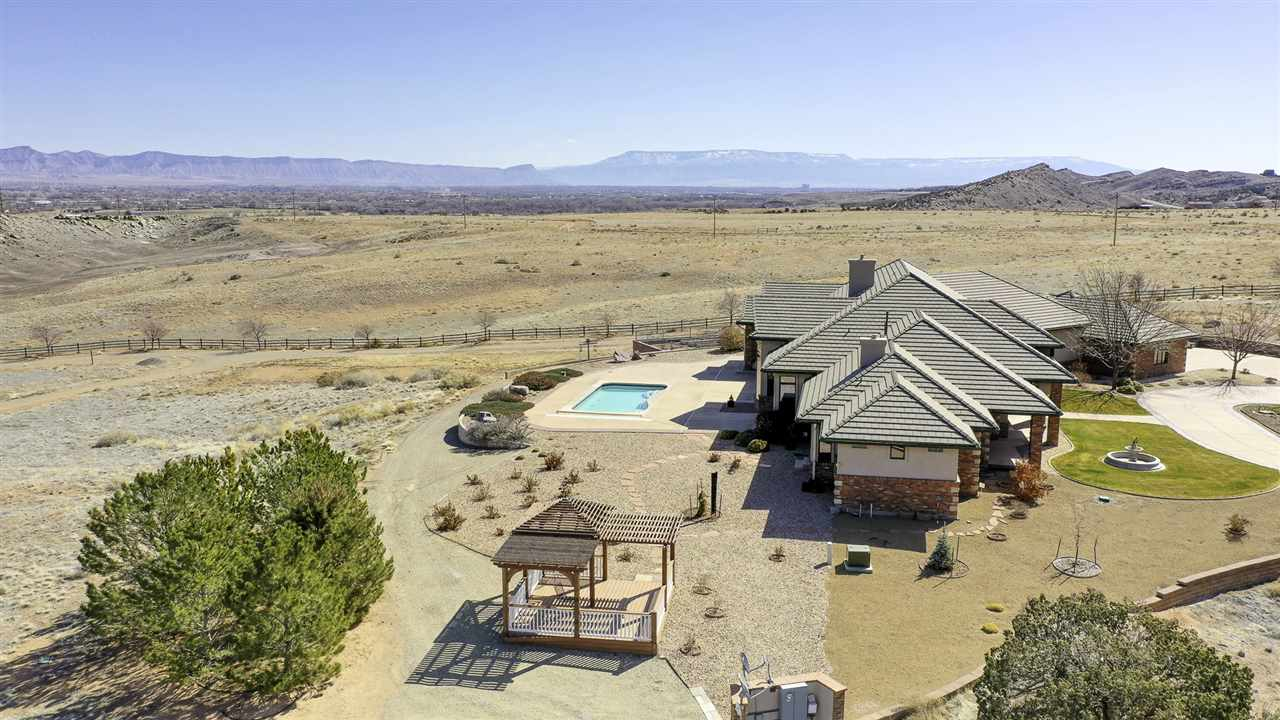 808 Wedding Canyon Court, Grand Junction, CO 81507
