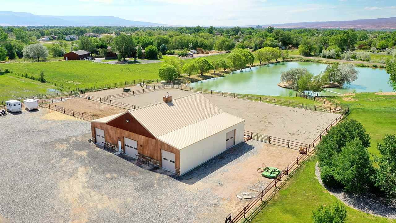 2458 Home Ranch Court, Grand Junction, CO 81505
