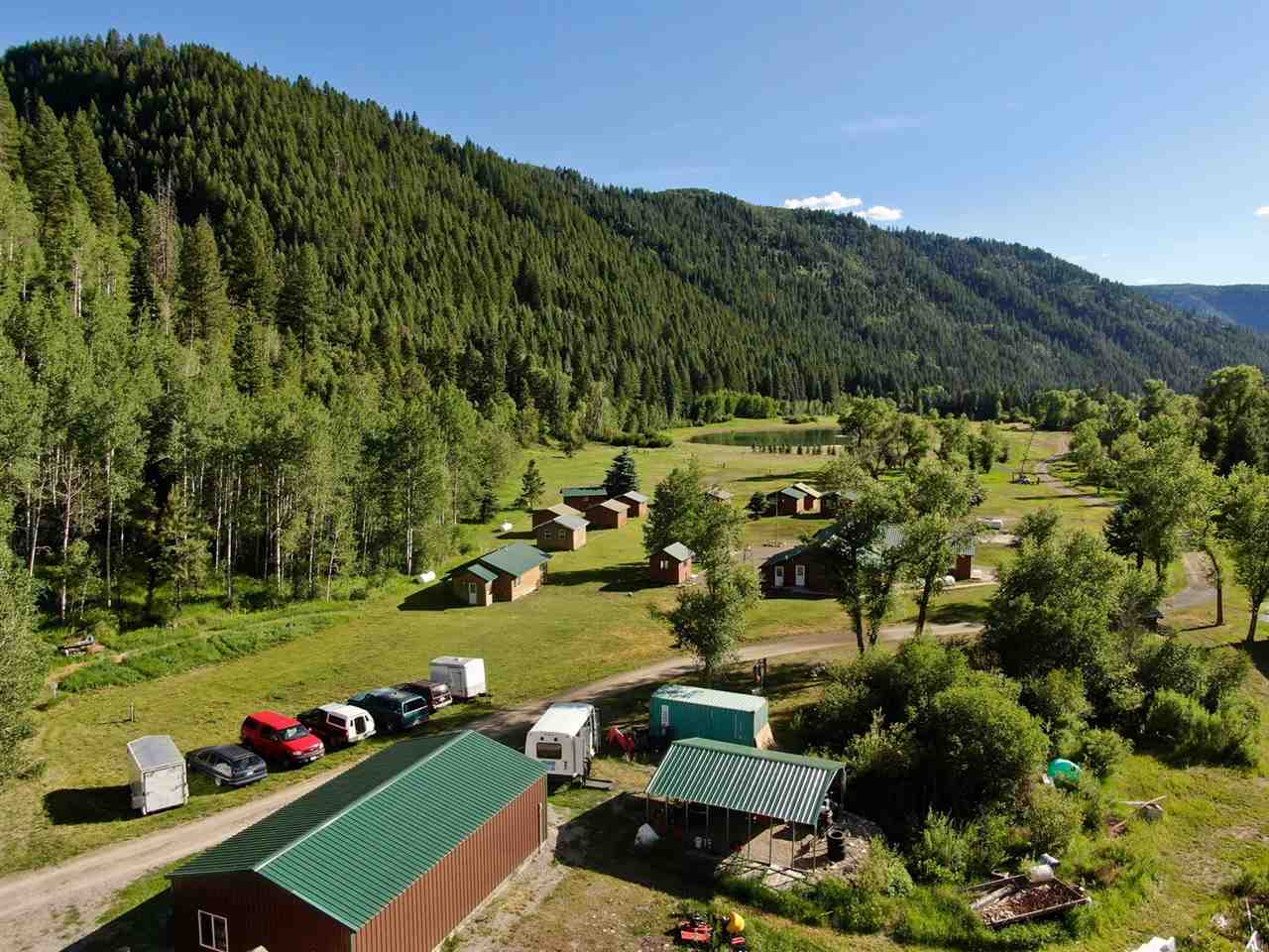 27862 County Road 12, Somerset, CO 81434
