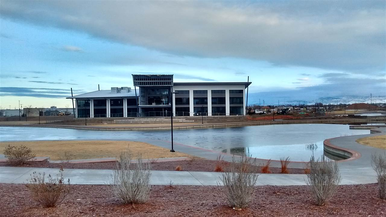 1601 Riverfront Drive, #NW- 2, Grand Junction, CO 81501