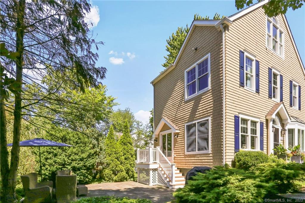 2 Brookside Park, Westport, CT 06880