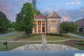 49 Castle Down Drive, Huntsville, AL 35802