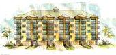 327 Wilson Avenue, #401, Cocoa Beach, FL 32931