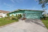 24 Yacht Haven Drive, Cocoa Beach, FL 32931