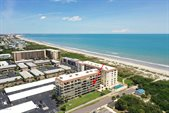 3060 North Atlantic Avenue, #309, Cocoa Beach, FL 32931