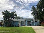 268 Concha Drive, Sebastian, FL 32958