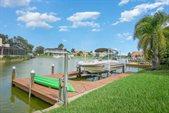 230 Sykes Point Lane, Merritt Island, FL 32953