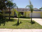 448 Aruba Court, Satellite Beach, FL 32937