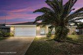 778 Poinsetta Drive, Satellite Beach, FL 32937