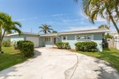 210 Carole Court, Satellite Beach, FL 32937