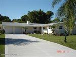 526 Elliot Drive, Merritt Island, FL 32952