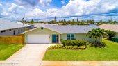 680 Poinsetta Drive, Satellite Beach, FL 32937
