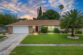 260 Sheridan Avenue, Satellite Beach, FL 32937