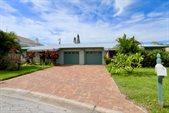 550-552 Sheridan Avenue, Satellite Beach, FL 32937