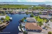 1460 Paradise Court, Merritt Island, FL 32952