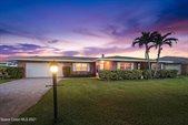 414 Saint Lucia Court, Satellite Beach, FL 32937