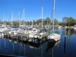 300 Yacht Club Drive, Unit 03, Niceville, FL 32578