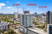 315 NE 3rd Avenue, #1703, Fort Lauderdale, FL 33301